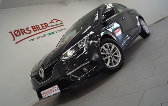 Renault Megane IV 1,3 TCe 140 Zen