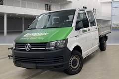 VW Transporter 2,0 TDi 102 Db.Kab m/lad