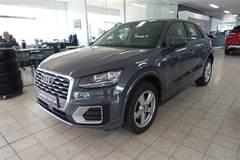 Audi Q2 1,6 TDI Sport  5d 6g