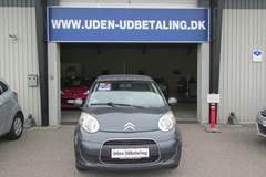 Citroën C1 Clim