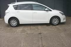 Toyota Sportsvan 1,6 D-4D T2 Touch