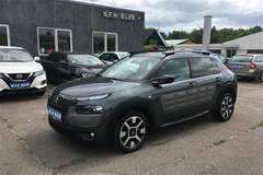 Citroën C4 Cactus 1,6 Blue HDi Shine Edition start/stop 100HK 5d
