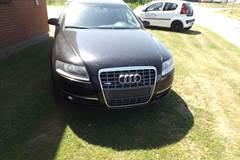 Audi A 6 2,7 Audi A6