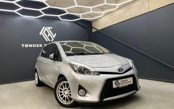Toyota Yaris 1,5 Hybrid H2 Touch CVT