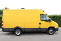 Iveco Daily 3,0 35C17 12m³ Van