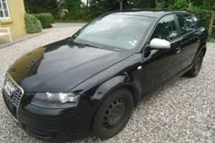 Audi A3 1,9 Person bil