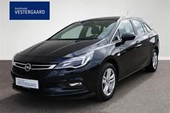 Opel Astra 1,4 Sports Tourer  Turbo ECOTEC Impress  Stc 6g