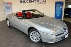Alfa Romeo Spider 2,0 TS 16V