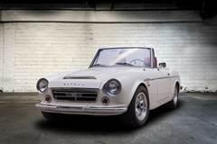 Datsun Fairlady 2,0 Sports 2000 Roadster