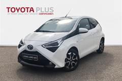 Toyota Aygo 1,0 VVT-I X-Press  5d