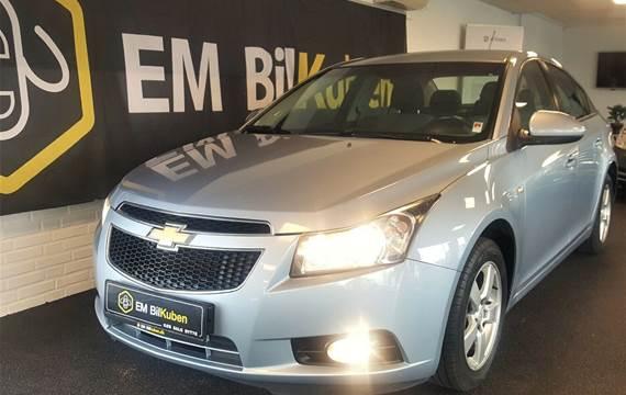 Chevrolet Cruze 1,8 LS