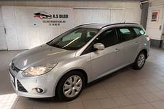 Ford Focus 1,6 TDCi 95 Edition stc.