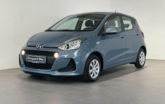 Hyundai i10 1,0 Comfort