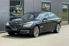 BMW 750d 3,0 xDrive aut.