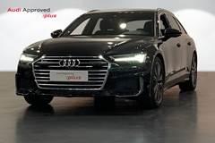Audi A6 TFSi e Sport Prestige Avant quattro S-tr.