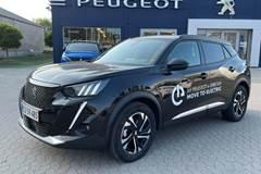 Peugeot e-2008 GT Line