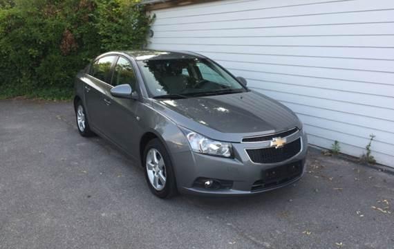 Chevrolet Cruze 1,6 LS