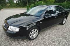 Audi A6 2,0 Person bil
