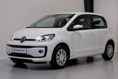 VW UP! 1,0 MPi 65