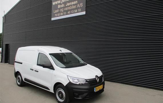 Renault Express 1,5 DCI Tekno  Van 6g