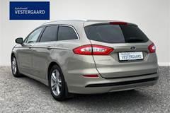 Ford Mondeo 1,5 EcoBoost Titanium  Stc 6g Aut.