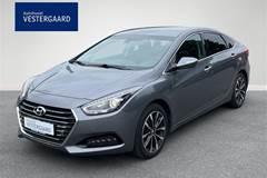 Hyundai i40 1,7 CRDi Premium DCT  7g Aut.