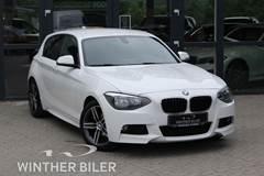 BMW 116d 2,0 M-Sport