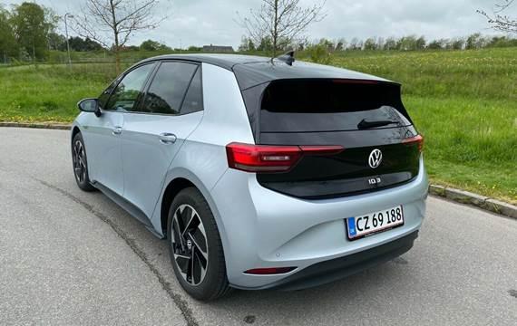 VW ID.3 Business