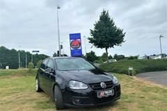 VW Golf V 1,6 GT Sport
