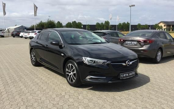 Opel Insignia 1,5 T 140 Enjoy Grand Sport