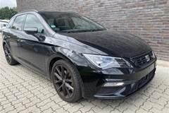 Seat Leon 1,5 TSI Black Line+ DSG  5d 7g Aut.