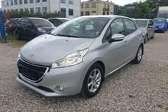 Peugeot 208 1,2 VTi Active+