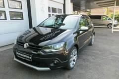 VW Polo Cross 1,4 TDi 90 DSG