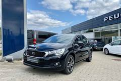 DS DS 4 DS DS4 1,6 Blue HDi CrossBack EAT6 start/stop 120HK 5d
