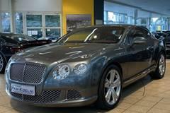 Bentley Continental Stinston*NAVi*KAMERA*XEN*PTS*SiTZHZG