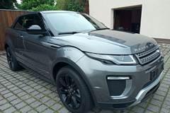 Land Rover Range Rover evoque Land Rover Range Rover Evoque Cabriolet SE Dynamic