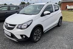 Opel Karl 1,0 Rocks 75HK 5d