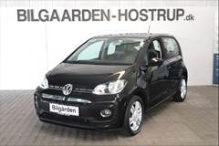 VW UP! 1,0 VW Up! TSi 90 High Up! BMT