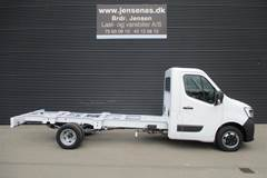 Renault Master 2,3 2.3 dCi S&S 165 RWD Twin Chassis T35 L4