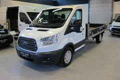 Ford Transit 350 L3 Chassis 2,0 TDCi 170 Trend H1 FWD