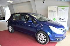Opel Corsa 1,3 CDTi 90 Cosmo MTA