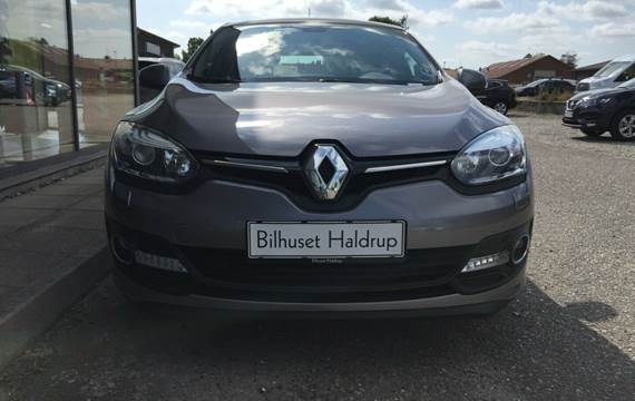 Renault Megane III 1,2 TCe 115 Expression
