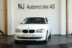 BMW 123d 2,0