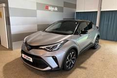 Toyota C-HR 1,8 Hybrid C-LUB Business Premium Multidrive S  5d Aut.