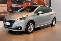 Peugeot 208 1,2 PureTech Active  5d