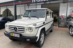Mercedes G350 3,0 BlueTEC aut. Van