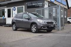 Peugeot 2008 1,2 VTi 82 City Style