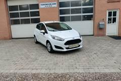 Ford Fiesta 1,5 TDCi 95 Trend ECO Van