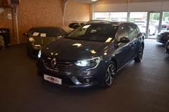 Renault Megane IV 1,5 dCi 115 Bose Edition Sport Tourer EDC