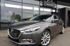Mazda 3 2,0 SkyActiv-G 120 Optimum